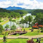 Da lat city tours