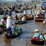 Private tour Cai Be Floating Market