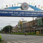Car rent from Ho Chi Minh city to Dong Thap by private transfers