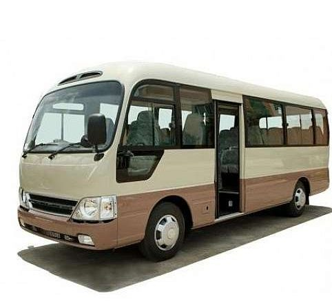 Car 25 -30 seat