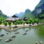 Daily tour Hanoi to Tam Coc