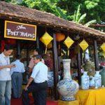 Daily tour Hanoi to Bac Trang Village