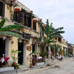 Hoian City Tour – Boat Trip