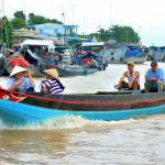 Mekong delta tour 2 days 1 night from Ho Chi Minh City