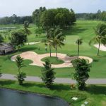 Private Transfer in Ho Chi Minh (Saigon) For Golf Course Club Tours