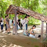 Transfer from Saigon to Cu Chi Tunnels