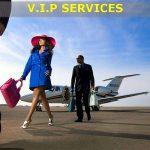 Vietnam VIP Airport Service